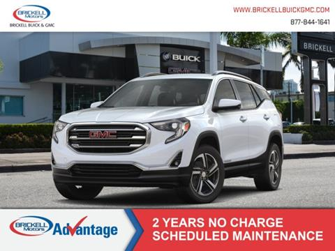2020 GMC Terrain for sale in Miami, FL