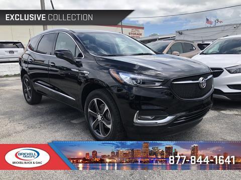 2020 Buick Enclave for sale in Miami, FL