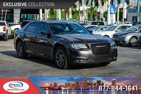 2015 Chrysler 300 for sale in Miami, FL