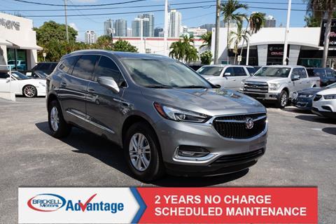 2018 Buick Enclave for sale in Miami, FL