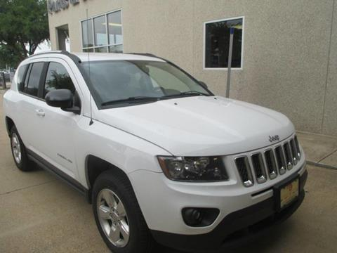 2014 Jeep Compass for sale in Granbury, TX