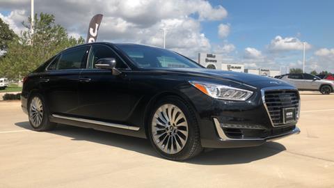 2017 Genesis G90 for sale in Granbury, TX