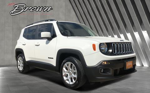 2018 Jeep Renegade for sale in Granbury, TX