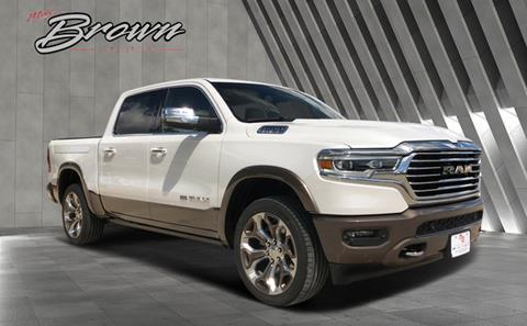 2020 RAM Ram Pickup 1500 for sale in Granbury, TX
