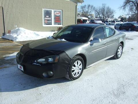 2007 Pontiac Grand Prix for sale in Vinton, IA