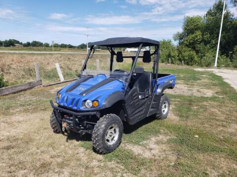 2018 Hisun HS 700 for sale at Koop's Sales and Service in Vinton IA
