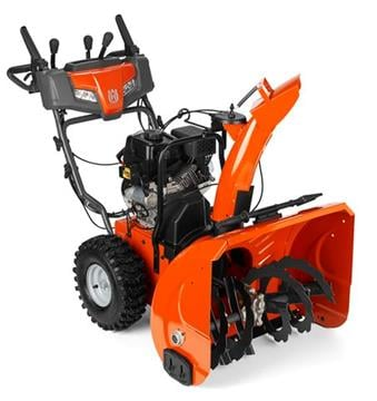 Husqvarna ST224 for sale at Koop's Sales and Service in Vinton IA