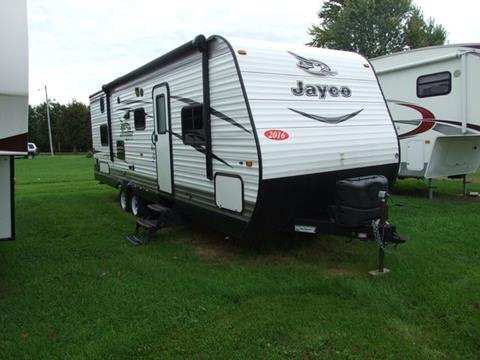2016 Jayco Jay Flight for sale in Vinton, IA