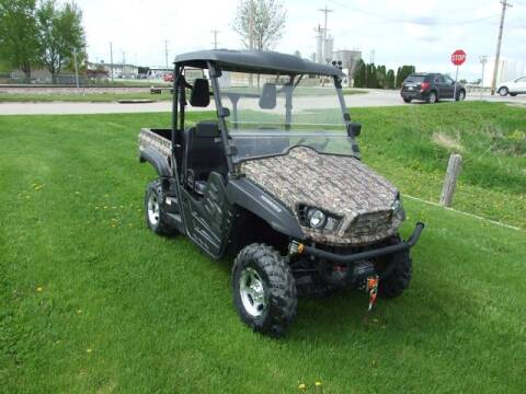 2019 HISUN HS 500 for sale at Koop's Sales and Service in Vinton IA