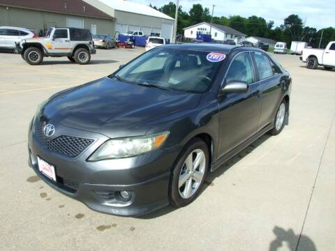 2011 Toyota Camry for sale at Koop's Sales and Service in Vinton IA
