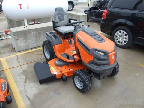 2020 Husqvarna TS354XD for sale at Koop's Sales and Service in Vinton IA