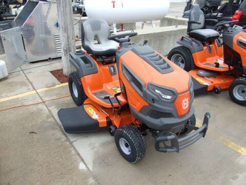 2020 Husqvarna TS242XD for sale at Koop's Sales and Service in Vinton IA