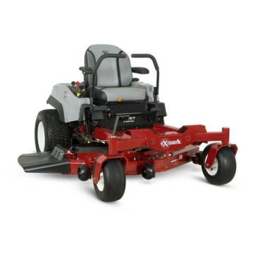 Exmark Quest S-Series 50'' for sale at Koop's Sales and Service in Vinton IA