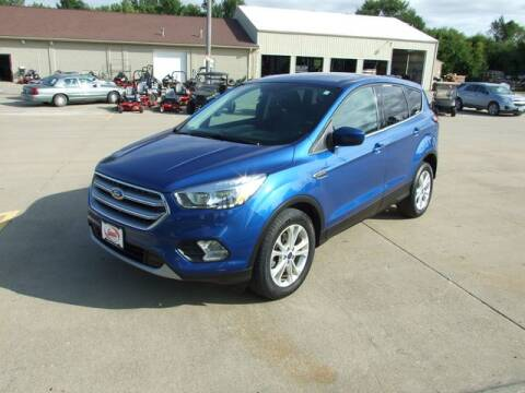 2017 Ford Escape for sale at Koop's Sales and Service in Vinton IA