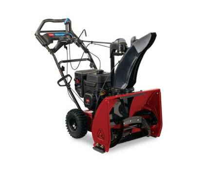 2020 Toro Snow Master 24'' for sale at Koop's Sales and Service in Vinton IA