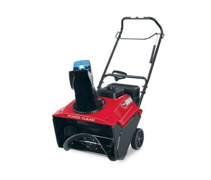 2020 Toro Power Clear 21'' Gas for sale at Koop's Sales and Service in Vinton IA