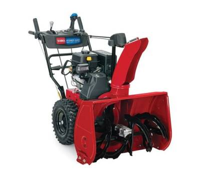 2020 Toro Power Max 28'' for sale at Koop's Sales and Service in Vinton IA