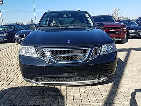 2009 Saab 9-7X for sale in Orland Park, IL