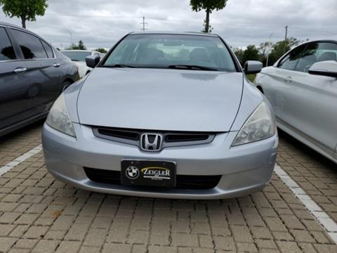 2003 Honda Accord for sale in Orland Park, IL