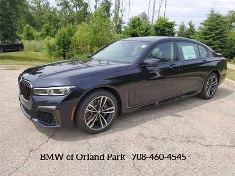 2020 BMW 7 Series for sale in Orland Park, IL