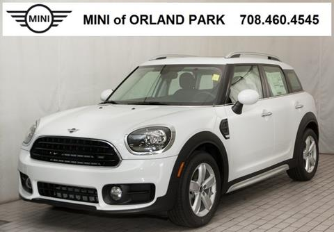 2019 MINI Countryman for sale in Orland Park, IL