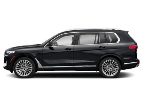 2019 BMW X7 for sale in Orland Park, IL
