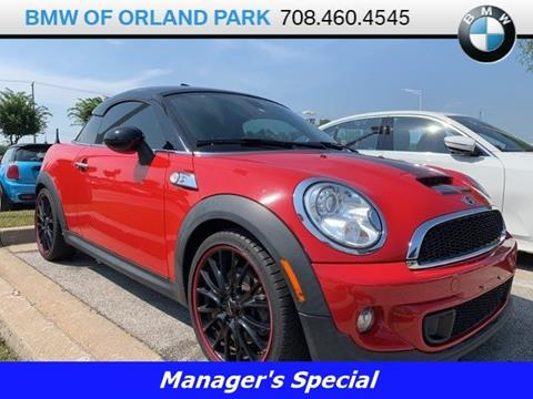 2014 MINI Coupe for sale in Orland Park, IL