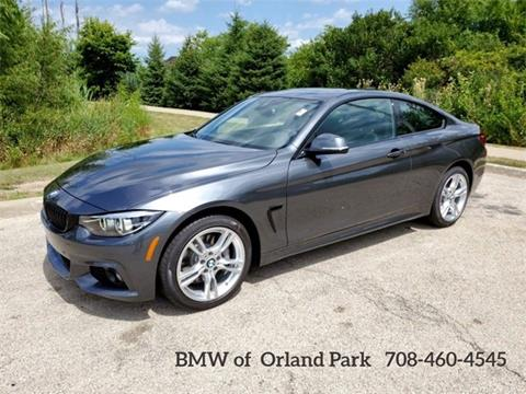 2020 BMW 4 Series for sale in Orland Park, IL