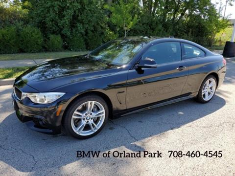 2016 BMW 4 Series for sale in Orland Park, IL