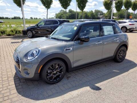 2020 MINI Hardtop 4 Door for sale at BMW OF ORLAND PARK in Orland Park IL