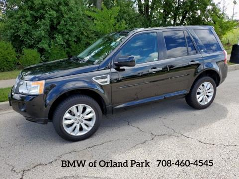 2011 Land Rover LR2 for sale in Orland Park, IL