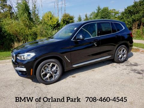 2020 BMW X3 for sale in Orland Park, IL