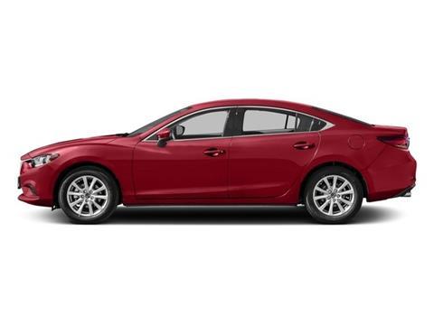 2016 Mazda MAZDA6 for sale in Orland Park, IL