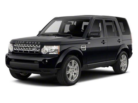 2010 Land Rover LR4 for sale in Orland Park, IL