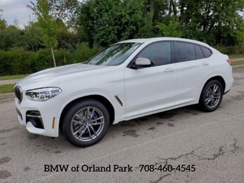 2020 BMW X4 for sale in Orland Park, IL