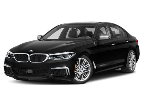 2018 BMW 5 Series for sale in Orland Park, IL