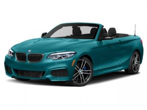 2020 BMW 2 Series for sale at BMW OF ORLAND PARK in Orland Park IL