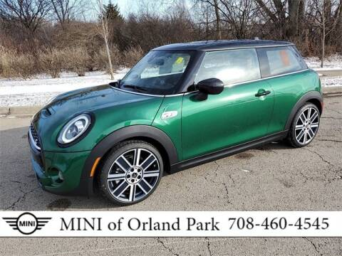2020 MINI Hardtop 2 Door for sale at BMW OF ORLAND PARK in Orland Park IL