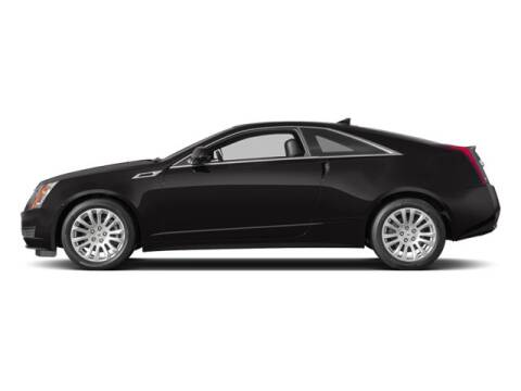 2013 Cadillac CTS 3.6L for sale at BMW OF ORLAND PARK in Orland Park IL