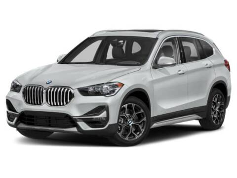 2020 BMW X1 sDrive28i for sale at BMW OF ORLAND PARK in Orland Park IL