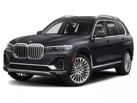 2019 BMW X7 for sale at BMW OF ORLAND PARK in Orland Park IL