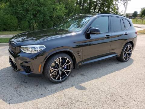 2021 BMW X3 M for sale at BMW OF ORLAND PARK in Orland Park IL