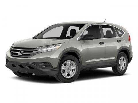2014 Honda CR-V for sale at BMW OF ORLAND PARK in Orland Park IL