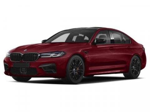 2021 BMW M5 for sale at BMW OF ORLAND PARK in Orland Park IL