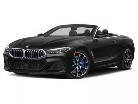 2021 BMW 8 Series for sale at BMW OF ORLAND PARK in Orland Park IL