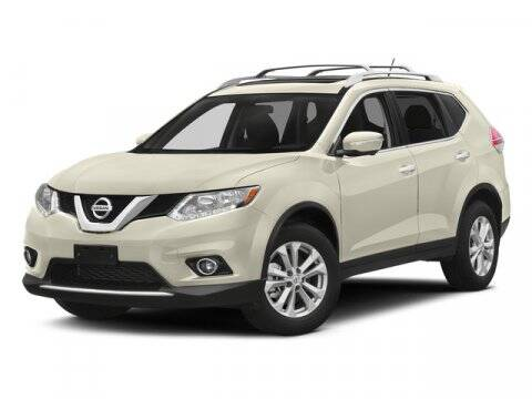 2015 Nissan Rogue for sale at BMW OF ORLAND PARK in Orland Park IL