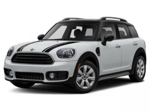2019 MINI Countryman for sale at BMW OF ORLAND PARK in Orland Park IL