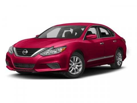 2017 Nissan Altima for sale at BMW OF ORLAND PARK in Orland Park IL