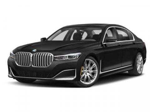 2021 BMW 7 Series for sale at BMW OF ORLAND PARK in Orland Park IL