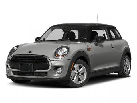 2017 MINI Hardtop 2 Door for sale at BMW OF ORLAND PARK in Orland Park IL